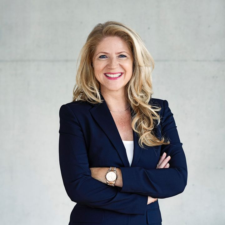 Sonja Wildberger