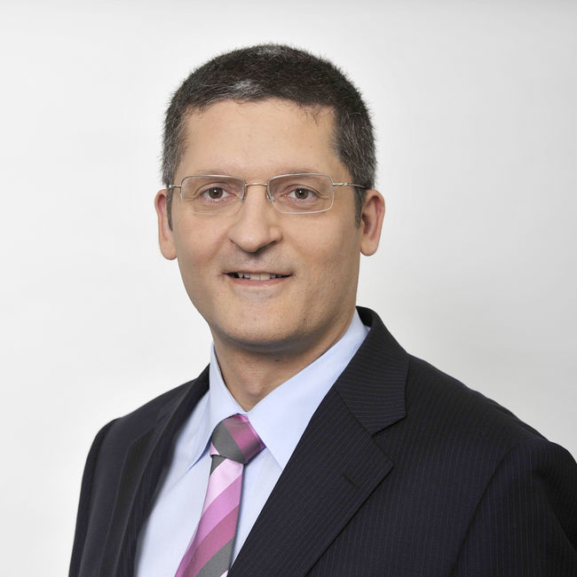 André Afentoulidis